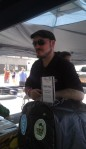 Chaz Blevins at Roanoke's Microfestivus