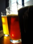 Different types of malts give way to the various colors, and flavors, in beer