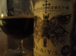 Adroit Theory Imperial Stout BAYS 002