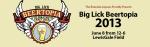 Big Lick Beertopia 2013