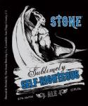 Stone Sublimely Self Righteous
