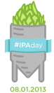 IPAday 2013 Logo