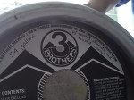 3 Brothers The Beer Road Firkin