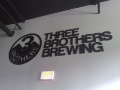 3 Brothers Brewing Harrisonburg VA