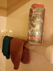 Two Hearted In The Shower