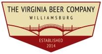 The Virginia Beer Company logo