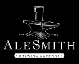 AleSmith-Standard-Logo-1Color-Reversed