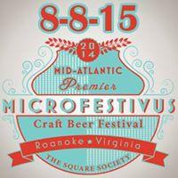 Microfestivus 2015